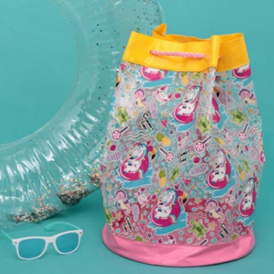 Bolsos y tulas de plástico