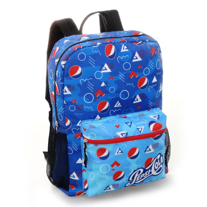 Morrales personalizado Studio Pepsi