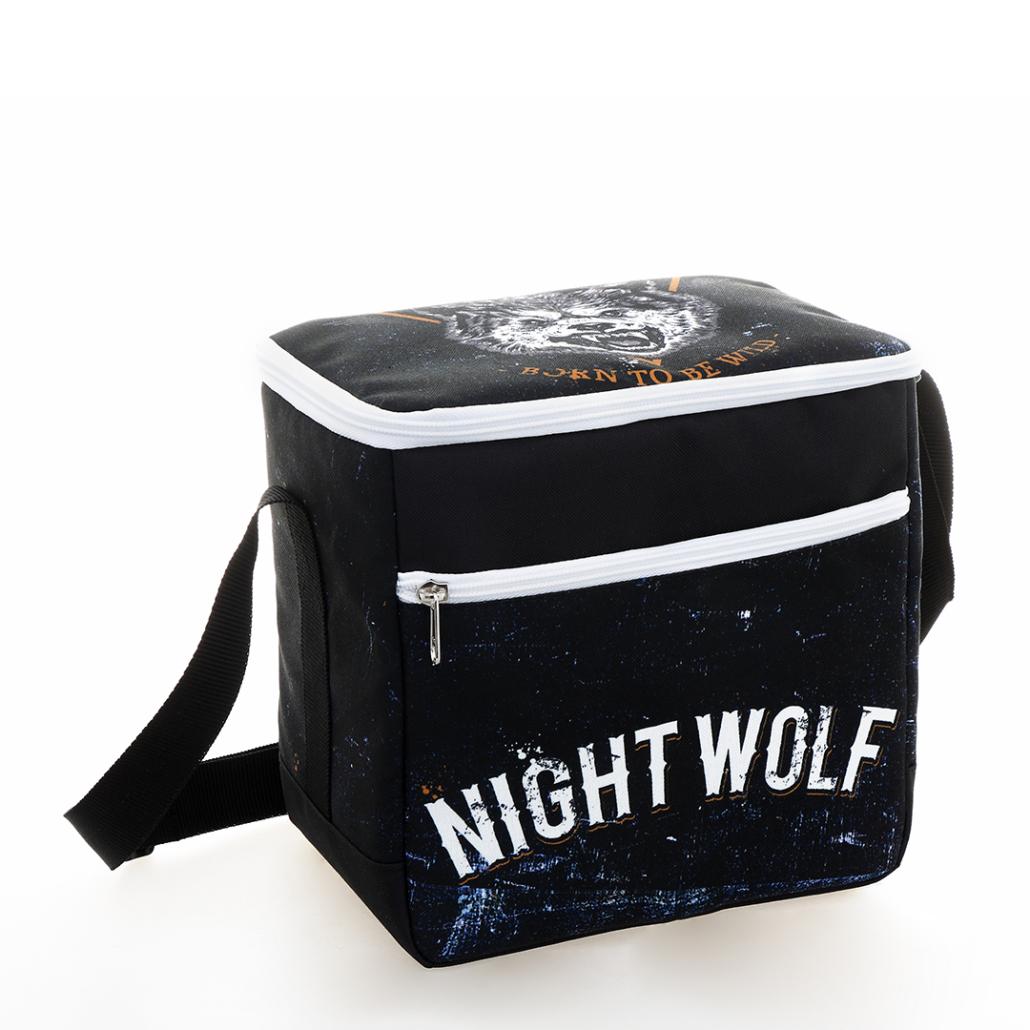 Cava térmica Night wolf