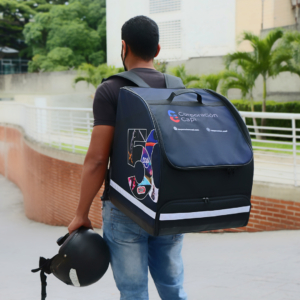 Bolso Delivery